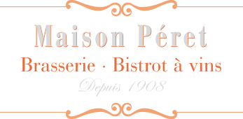 Welcome to the hotel MAISON PERET